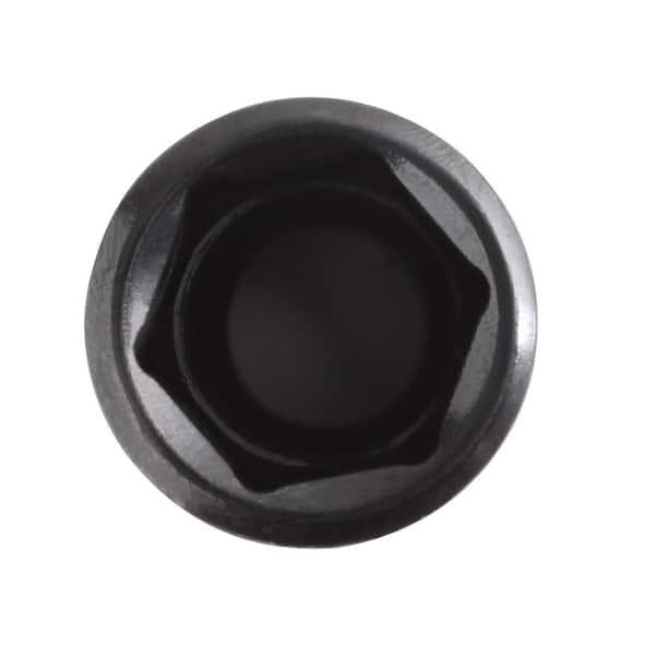 GEDORE K 19 11//16AF Impact Socket 1//2 hex 11//16