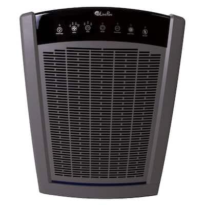 Bali Multi-Room True HEPA Console Air Purifier