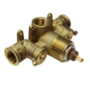 3/4 in. Thermostatic Rough Valve