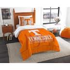 Tennessee 2-Piece Modern Take Multi Twin Comforter Set