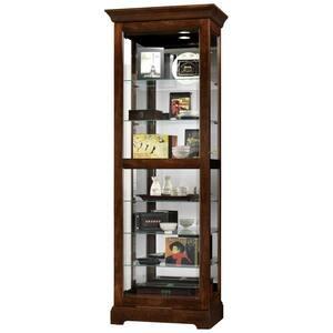 Martindale Curio Cabinet 680-469