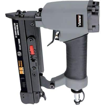 Pneumatic 23-Gauge 1 in. Micro Pin Nailer