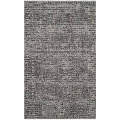 2 X 3 Transitional Jute Area Rugs Rugs The Home Depot