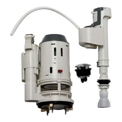 Flushing Mechanism for TB356 in White
