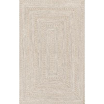 6 X 9 Polypropylene Outdoor Rugs Rugs The Home Depot