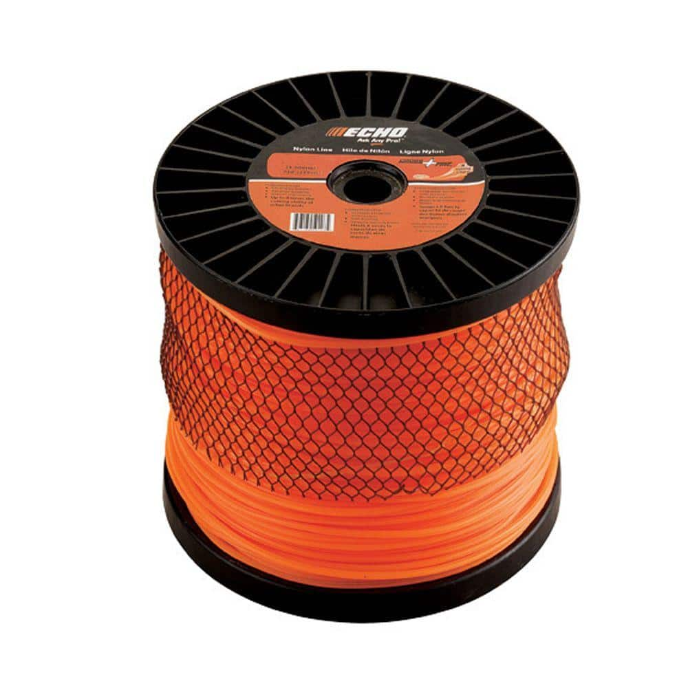 ECHO 0.155 in. x 630 ft. Large Spool Cross-Fire Trimmer Line
