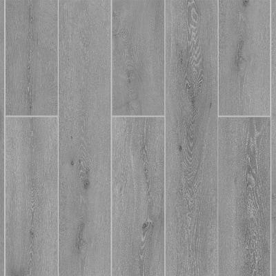 Windbrook Oak 12mm Thick x 8.03 in. Wide x 47.64 in. Length Laminate Flooring (15.94 sq. ft. / case)