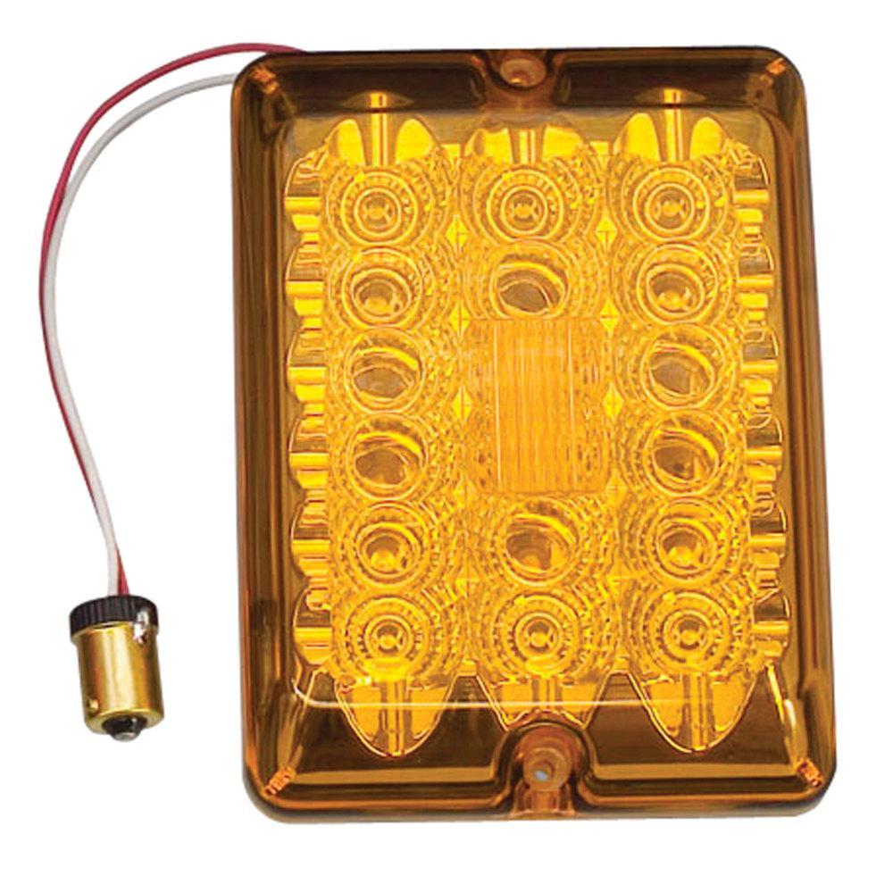 Turn Light #84 LED Upgrade Module - Amber