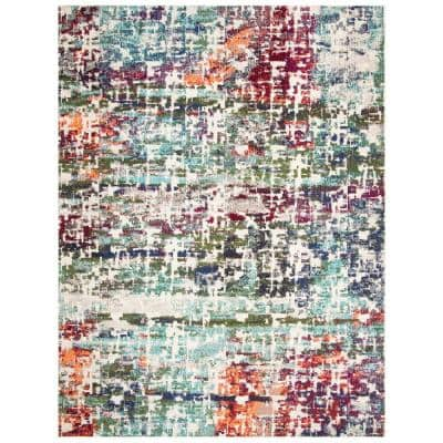 Blue Green Area Rugs Rugs The Home Depot