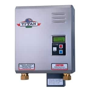 SCR-4 18 kW 5.0 GPM Residential Electric Tankless Water Heater