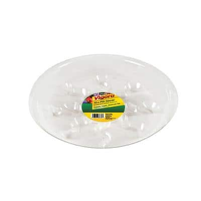 10 in. Heavy Duty Plant Saucer