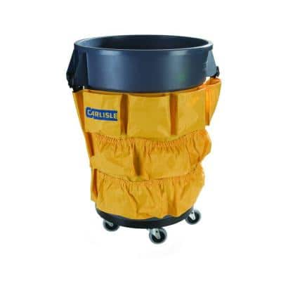 Tool Caddy Bag Fits 32 and 44 Gal. Bronco Containers (Case of 12)