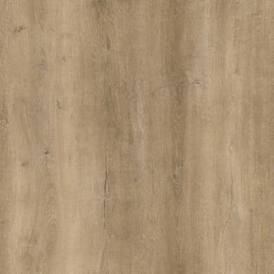 Hanging Moss 7 in. W x 48 in. L Click-Lock Luxury Vinyl Plank Flooring (36 cases/838.8 sq. ft./pallet)
