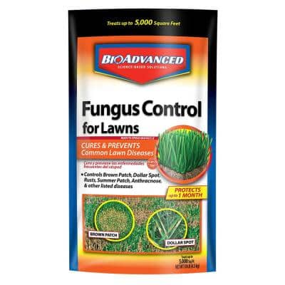 10 lbs. Granules Fungus Control for Lawns