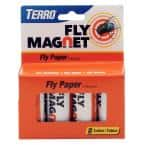 Fly Magnet Paper Fly Trap (1-Count)