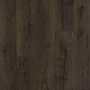 Outlast+ 7.48 in. W Vintage Tobacco Oak Waterproof Laminate Wood Flooring (19.63 sq. ft./case)