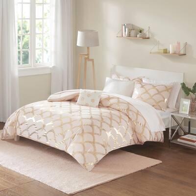 Kaylee Comforter Set