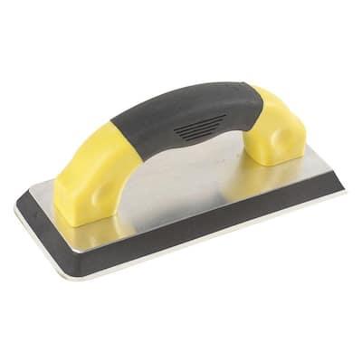 Lightweight Gum Rubber Grout Float