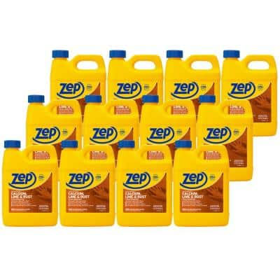 32 oz. Calcium, Lime and Rust Remover (Case of 12)