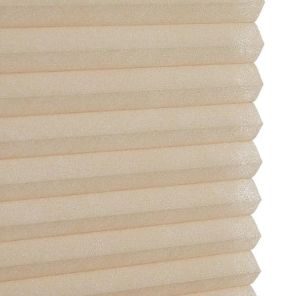 Home Decorators Collection Sahara Cordless Light Filtering Cellular Shade 36 In W X 48 In L 10793478682805 The Home Depot