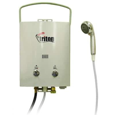 Triton 5 l Portable Water Heater