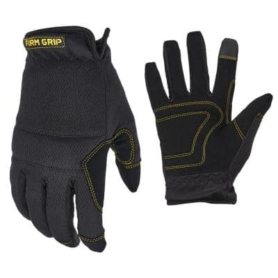 Large Winter Utility Gloves with Thinsulate Liner