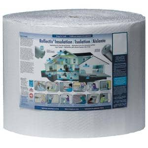 16 in. x 100 ft. Single Reflective Insulation Roll