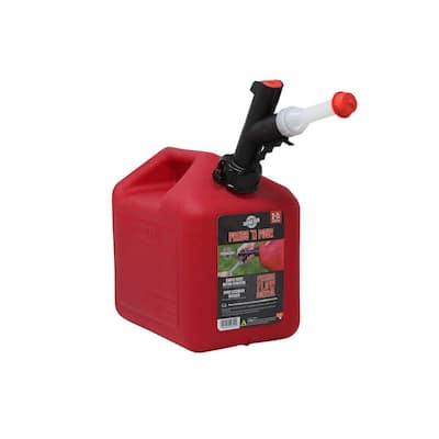 Press N Pour 2 Gal. Gas Can