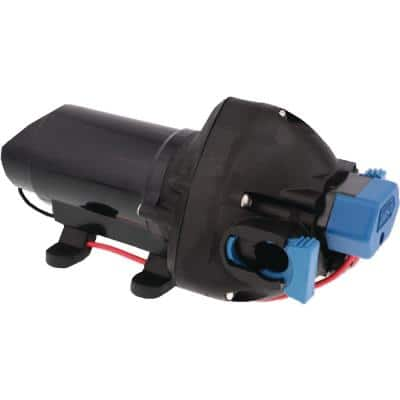 Par-Max Water System Pump, 12V, 2GPM