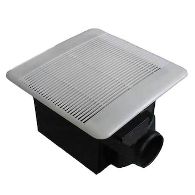 50 CFM 0.5 Sone Ceiling Bath Fan