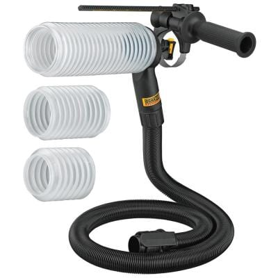 Dust Extraction Tube Kit with Hose