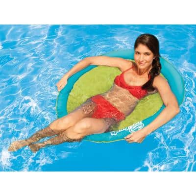Spring Float Assorted Papasan Floating Seat