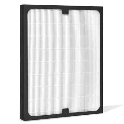 Classic Replacement Filter, 200/300 Series Genuine Particle Filter, Allergen