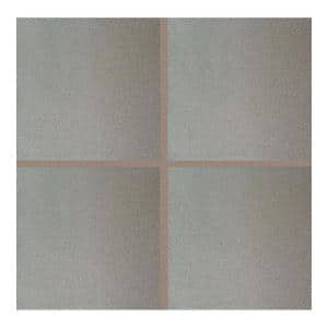 Quarry Ashen Flash 6 in. x 6 in. Ceramic Floor and Wall Tile (11 sq. ft. / case)