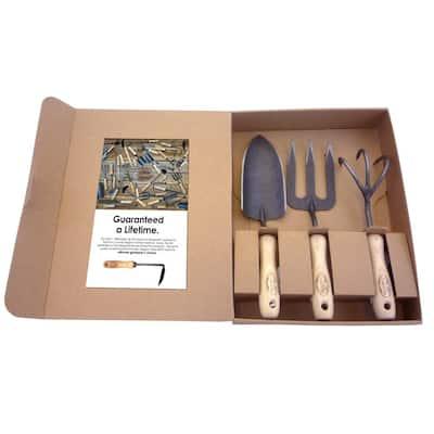 3-Piece Gardener's Tool Gift Set