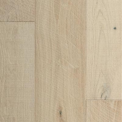 French Oak Seacliff 1/2 in. T x 5 in. and 7 in. W x Varying Length Engineered Hardwood Flooring (1122.05 sq. ft./pallet)