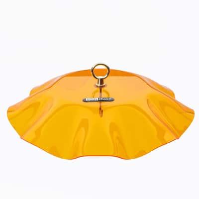 Orange Weatherguard