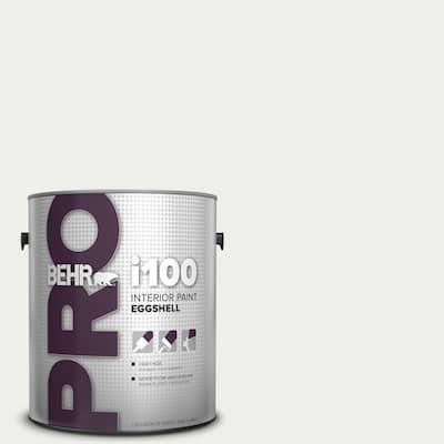 1 gal. i100 Toned-Base Eggshell Interior Paint