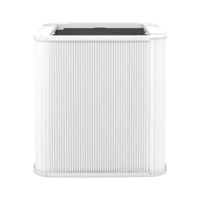 Blue Pure 211+ Replacement Filter, Particle and Activated Carbon, Fits Blue Pure 211+ Air Purifier