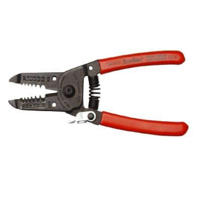 6 in. Electrical Cutting and Stripping Pliers