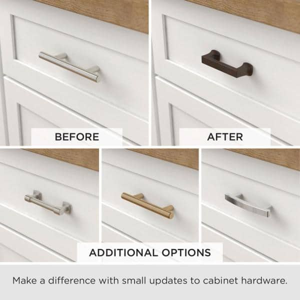 3 Inch Mounting Set of Two Rustic Decorative Dresser Handles Vintage Drawer Pulls 2 Piece Cabinet Hardware