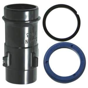 A163A Plastic Repair Guide with Flow Ring