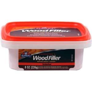 Carpenter's 8-oz. Wood Filler