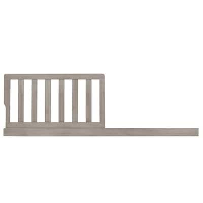 Ash Grey Toddler Rail