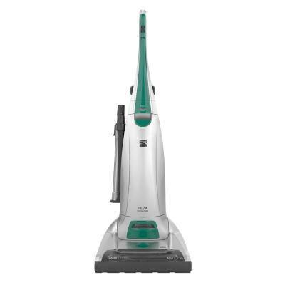 Pet Friendly Upright Bagged Vacuum Cleaner