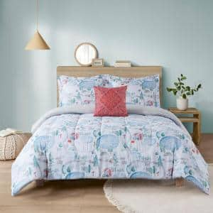 Woodland 3-Piece Comforter Set