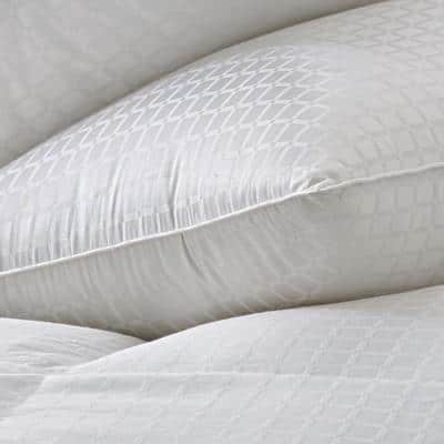 Legends® Luxury Royal Hungarian White Goose Down Pillow