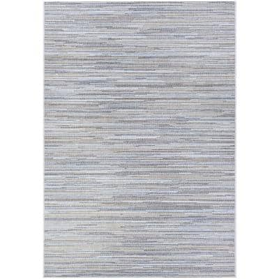 Striped Outdoor Rugs The