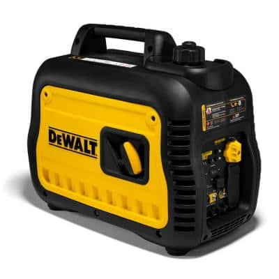 Ultra Quiet 2200-Watt Inverter Generator with Auto Throttle & CO-PROTECT Technology, 50 State