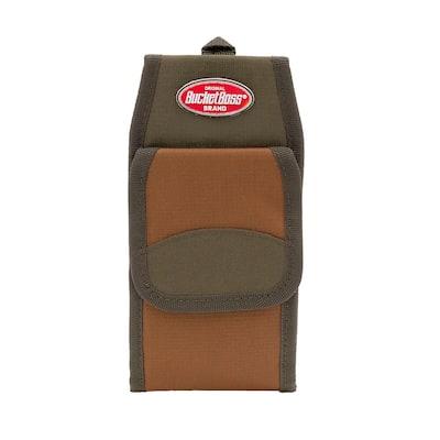 Drill Bit Keeper Tool Belt Pouch with FLAPFIT™
